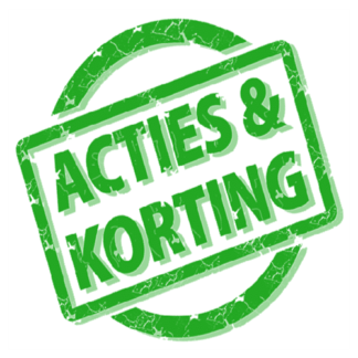 Akties & Korting